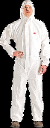 Защитный комбинезон 3M-KOM-4510 W  - США 3М, фото 2
