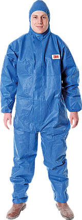 Защитный комбинезон 3M-KOM-4515 N   - США 3М, фото 2