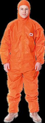 Защитный комбинезон 3M-KOM-4515 W -  США 3М, фото 2