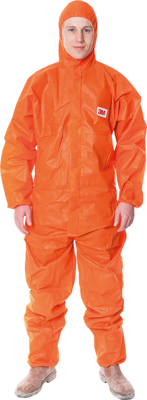 Защитный комбинезон 3M-KOM-4515 W -  США 3М
