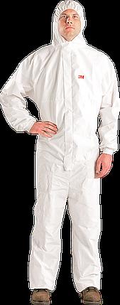 Комбинезон 3M-KOM-4540 WN защитный от опасной пыли -  США 3М, фото 2