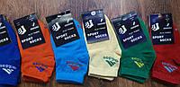 """Детские стрейчевые носки в стиле""""Adidas ss"""" для девочек, фото 1"""