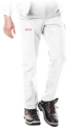 Защитные брюки SPM W до пояса типа Master  Reis Польша, фото 2
