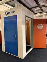 ДверіZK Хьорман 700/800/900х2000мм  (Покраска в подарунок)