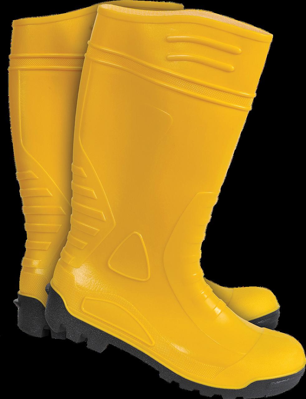 Сапоги BGNITS5 Y со стальным носком