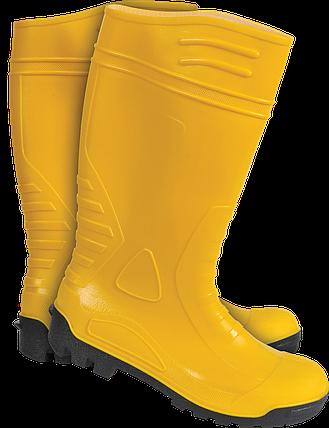 Сапоги BGNITS5 Y со стальным носком , фото 2