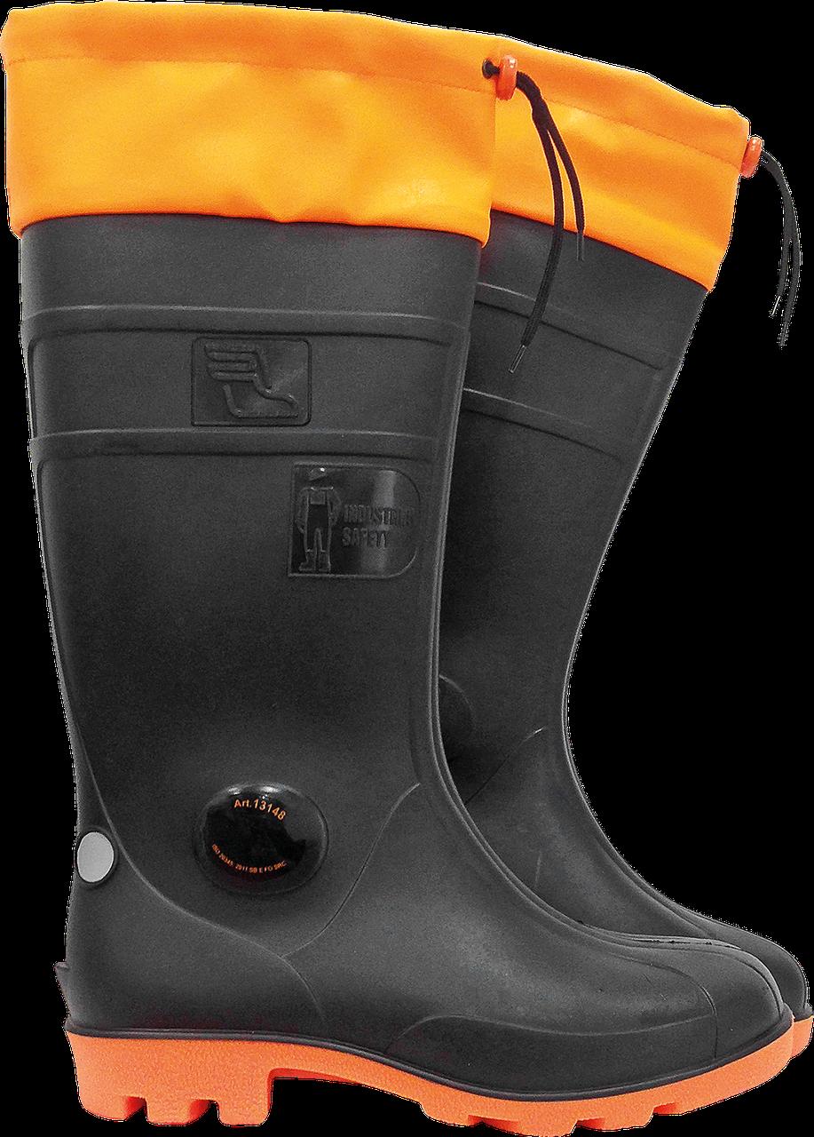 Обувь BFPCVAS13137 B изготовлена из ПВХ