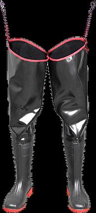 Заброды AJ-WODSTRONG B с противоскользящей подошвой, фото 2