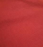 """Льняная костюмная ткань """"Красный Кирпич"""", фото 1"""