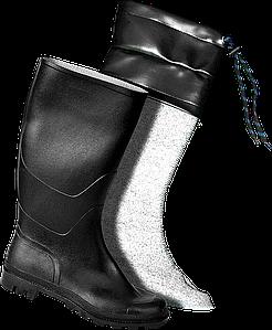 Фетровый вкладыш BGWFIL-PCVCZ для ботинок BRCZ-PCV. REIS Польша