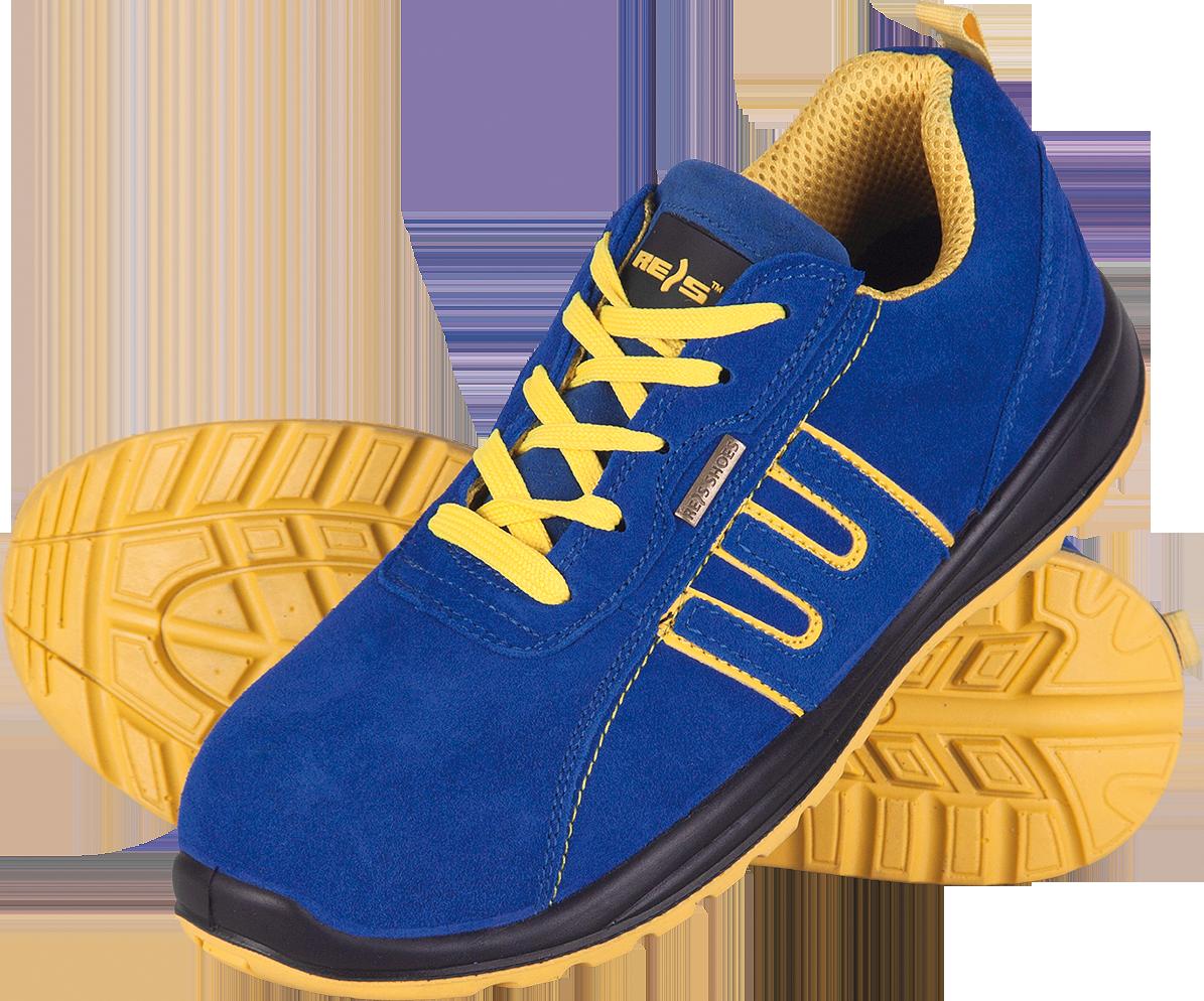 Защитные ботинки BRBRAZIL NY