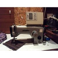Швейное  оборудование Декоративная строчка Delta Zigzag