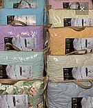Одеяло летнее двухспальное евро 200*215, фото 3