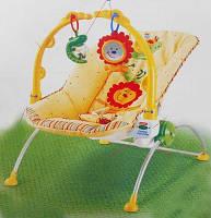 Детский шезлонг Fisher-Price 1760