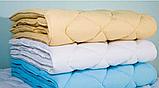 Одеяло летнее двухспальное евро 200*215, фото 2