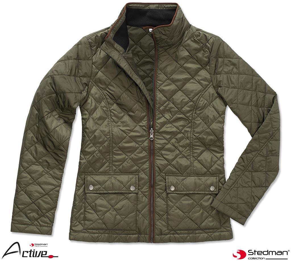 Куртка SST5360 короткая торговой маркu STEDMAN Германия