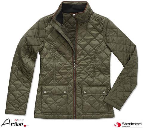 Куртка SST5360 короткая торговой маркu STEDMAN Германия, фото 2