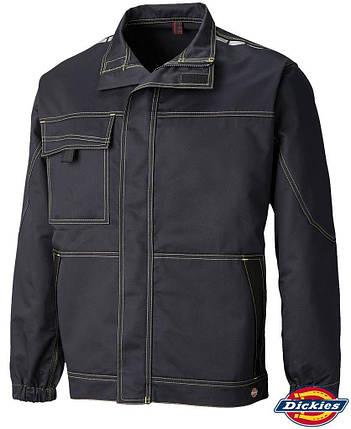 Блуза DK-LAKE-J на молнии торговой маркu DICKIES , фото 2