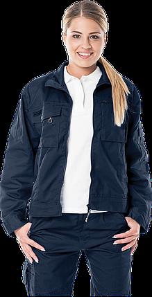 Блуза рабочая  LH-WOMWILER  из линии LEBER HOLLMAN - Германия, фото 2