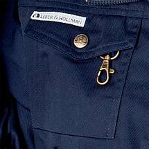 Блуза рабочая  LH-WOMWILER  из линии LEBER HOLLMAN - Германия, фото 3
