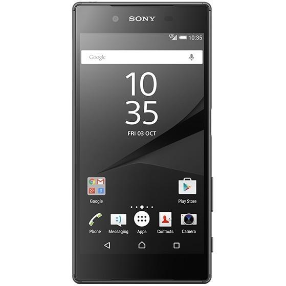 Sony Xperia Z5 E6653 Graphite Black (1221348)