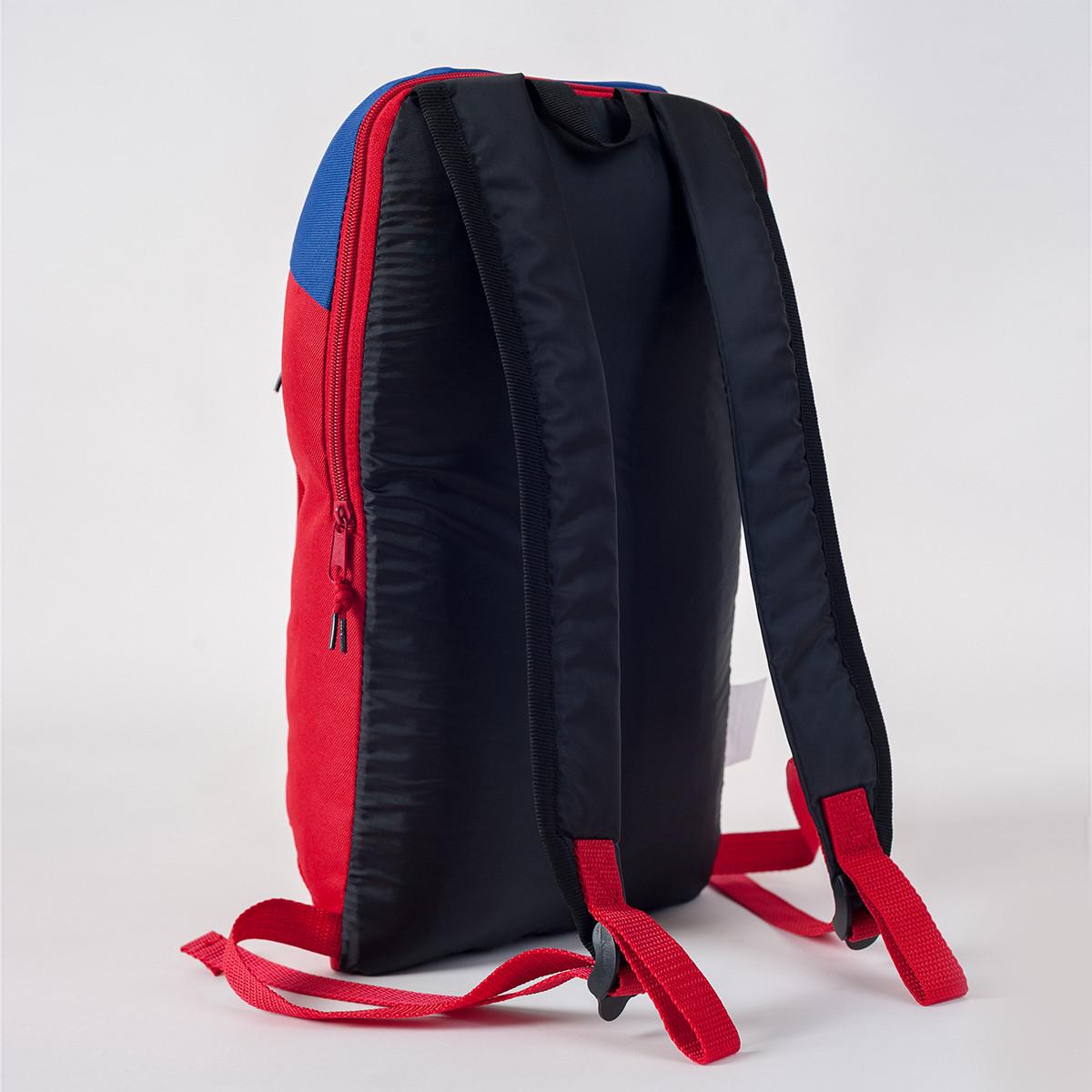 Спортивный рюкзак MAYERS 10L, красный + синий, фото 3