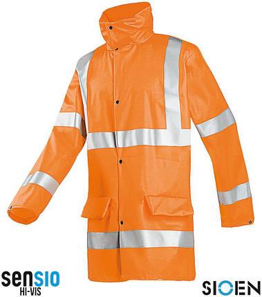 Водонепроницаемая куртка SI-BENSON Польша REIS (RAW POL) , фото 2