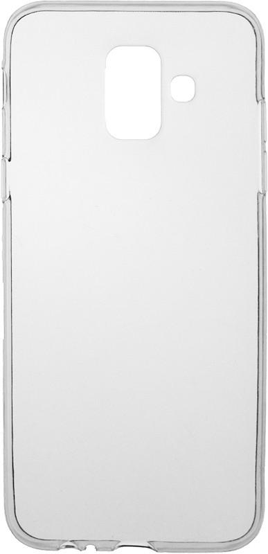 Чехол TOTO High clear для Samsung Galaxy A6 (2018) Прозрачный