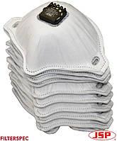 Набор фильтров с клапаном для маски FIL-SPEC_BTP2V Польша