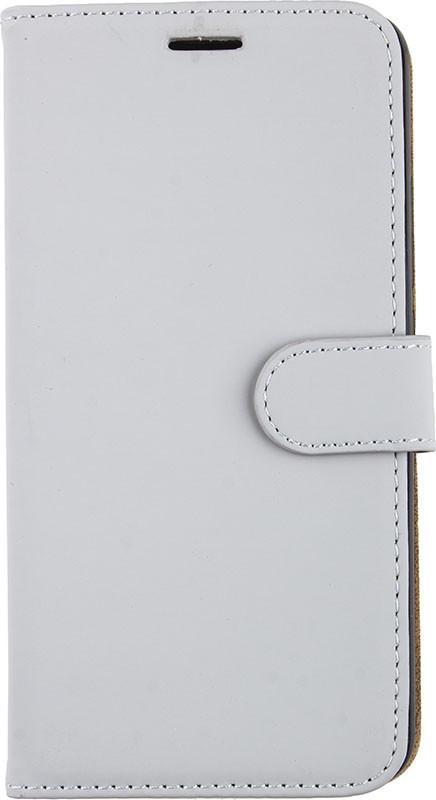 Чехол TOTO Book Cover Classic для Xiaomi Redmi 3s/3 Pro Grey (Glvss23)