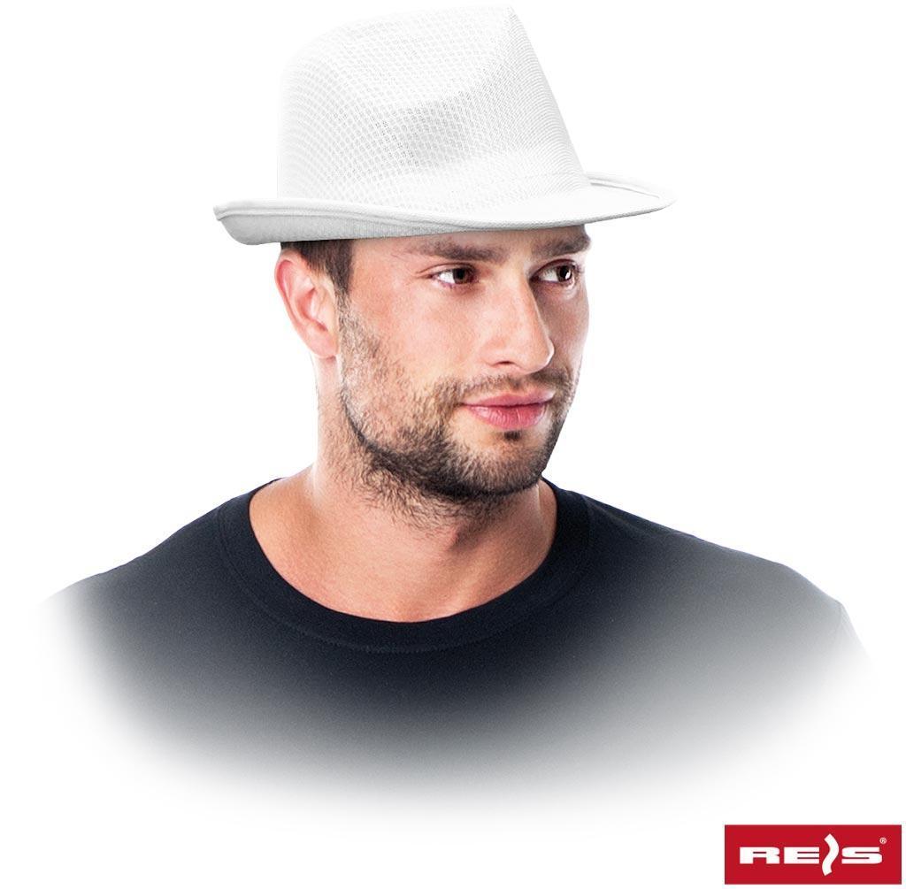 Шляпа HAT 100% полиэстер  ТМ REIS Польша