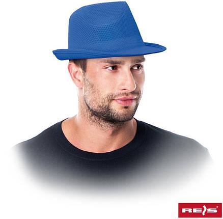 Шляпа HAT 100% полиэстер  ТМ REIS Польша, фото 2