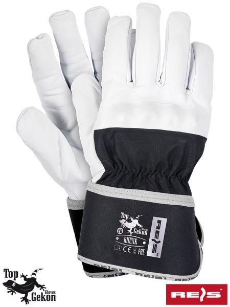 Перчатки RHUNK WB   утепленные для работ  REIS Польша