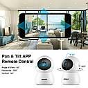 ANNKE IP камера безопасности Wi-Fi 1080P. IPC360, фото 7