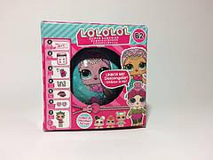 Кукла L.O.L. B2 в шарике с аксессуарами (987328)