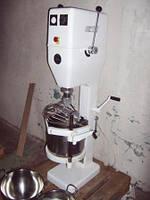 Кремовзбивалка Fomko (Германия) 20 л, фото 1