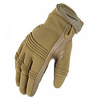 Перчатки Condor Tactician Tactile Gloves Tan XL Бежевые