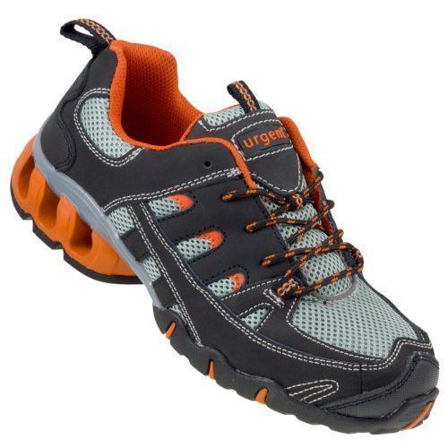 Кроссовки Urgent 215 S1 с металлическим носком антистатические 39 серые (215 S1)