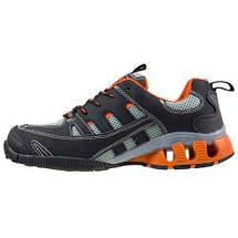 Кроссовки Urgent 215 S1 с металлическим носком антистатические 39 серые (215 S1), фото 2