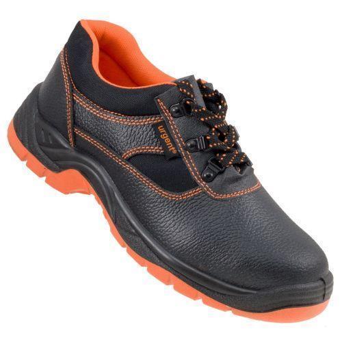 Обувь 201 S1P антистатическая с металлическим носком и закрытой пяткой Urgent (POLAND)