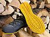 Сандалии Urgent 310 S1 с металлическим носком 36 серого цвета (310 S1), фото 2