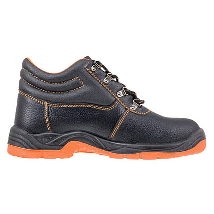 Ботинки 101 S3 из кожи буйвола, антипрокольная подошва,металлический носок. URGENT (POLAND) , фото 2