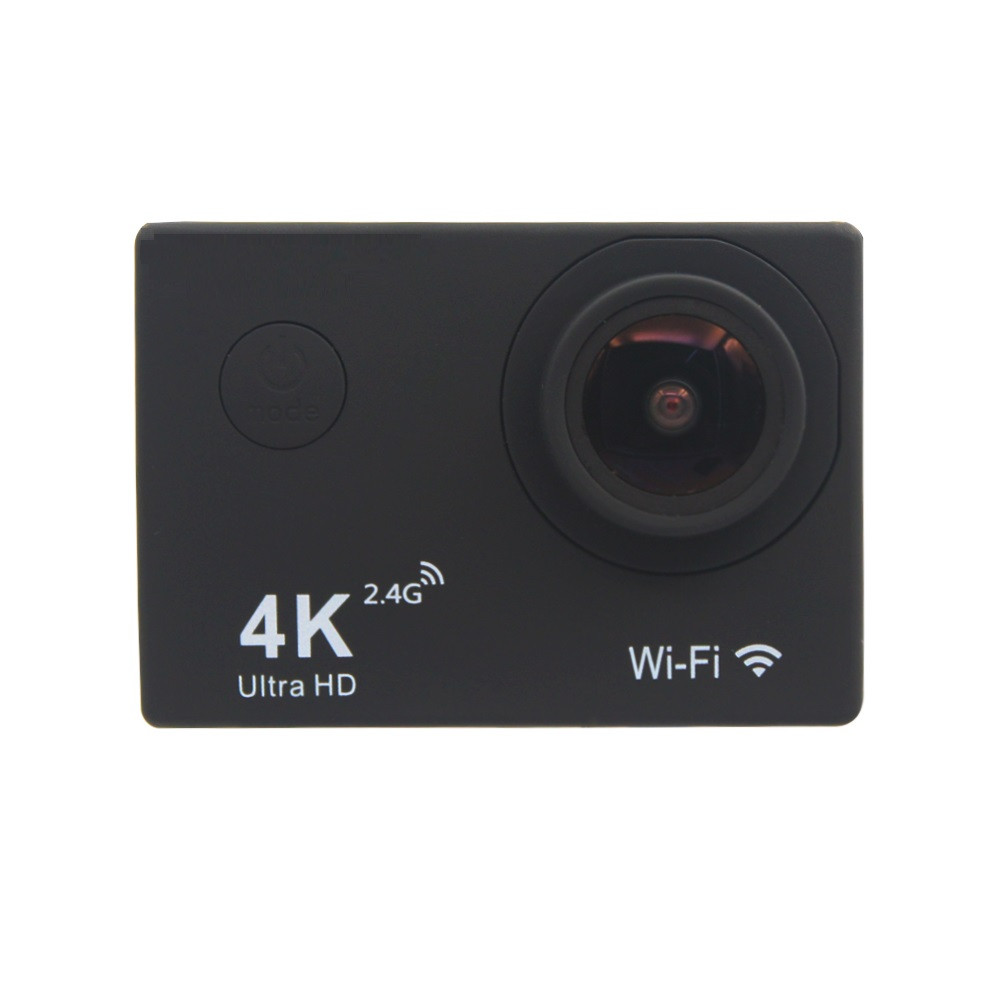 Видеокамера Noisy V3R Wi-Fi 4K пульт (550631460)