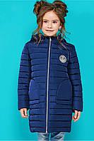 Модная куртка для девочки осень весна Полли рост 116 -158, Новая коллекция Nui very