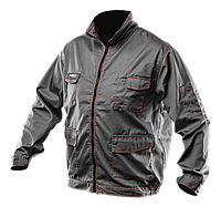 Рабочая блуза 81410, 35% хлопок, 65% полиэстер, NEO TOOLS