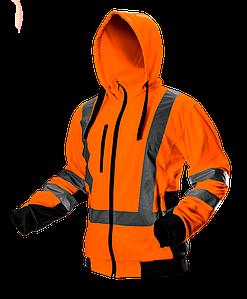 Куртка рабочая сигнальная 81746 , оранжевая NEO TOOLS
