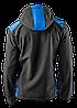 Куртка 81-558 сшита из высококачественного материала softshell, с капюшоном NEO TOOLS, фото 5
