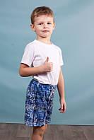 Детские цветные шорты (разные расцветки и рисунки), фото 1
