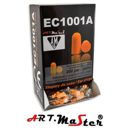 Беруши EC1001A BOX ARTMAS, фото 2