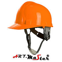 Каска защитная WALTER 4 ARTMAS, фото 3